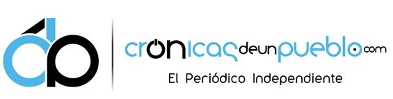 Cronicasdeunpueblo logo